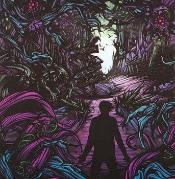 A DAY TO REMEMBER: HOMESICK (CD)