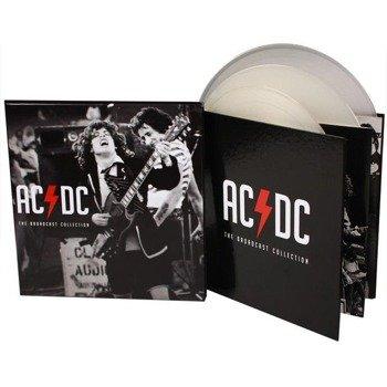 AC/DC: THE BROADCAST COLLECTION (3LP VINYL)