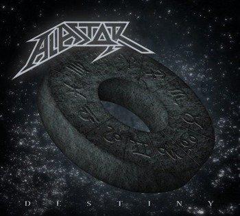 ALASTOR: DESTINY (CD)