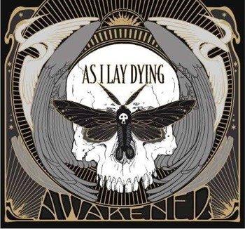 AS I LAY DYING: AWAKENED (CD)