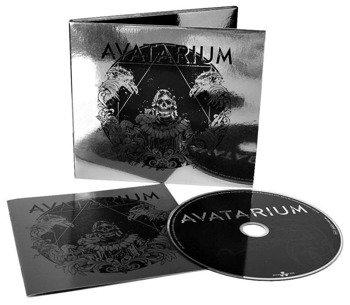 AVATARIUM: AVATARIUM (CD DIGIPACK)