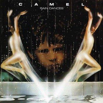 CAMEL: RAIN DANCES (CD)