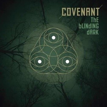 COVENANT: THE BLINDING DARK (CD)