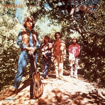 CREEDENCE CLEARWATER REVIVAL: GREEN RIVER (CD)