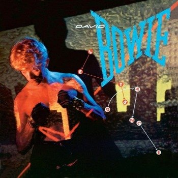 DAVID BOWIE: LET'S DANCE (CD)