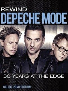 DEPECHE MODE: 30 YEARS AT THE EDGE (2DVD)