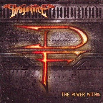 DRAGONFORCE: THE POWER WITHIN (CD)