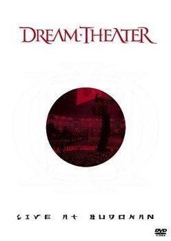 DREAM THEATER: LIVE AT BUDOKAN (2DVD)