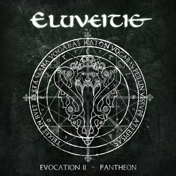 ELUVEITIE: EVOCATION II - PANTHEON (CD)