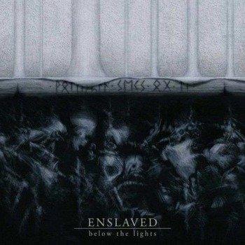 ENSLAVED: BELOW THE LIGHTS (CD)