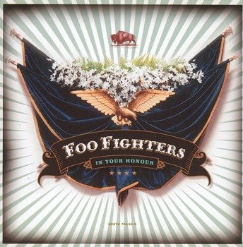 FOO FIGHTERS : IN YOUR HONOUR (2CD)