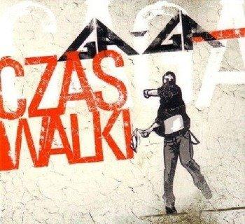 GA-GA: CZAS WALKI (CD)