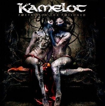 KAMELOT: POETRY FOR THE POISONED (CD)