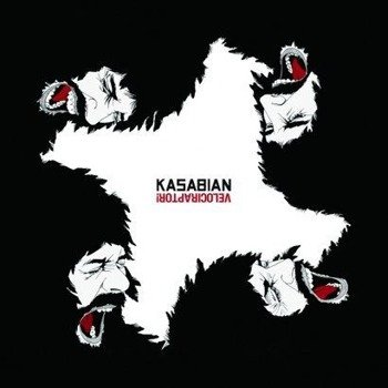 KASABIAN : VELOCIRAPTOR! (CD)