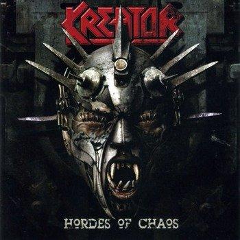 KREATOR: HORDES OF CHAOS (CD)