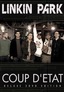 LINKIN PARK: COUP D'ETAT (DVD)