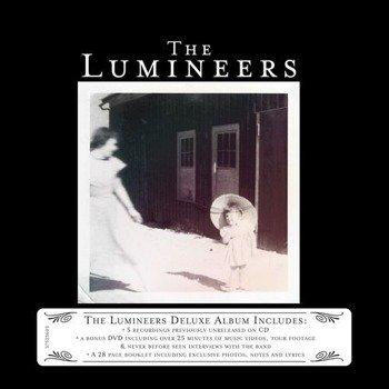 LUMINEERS: LUMINEERS (CD+DVD)