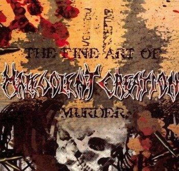 MALEVOLENT CREATION: THE FINE ART OF MURDER (CD)