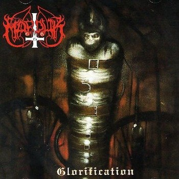 MARDUK: GLORIFICATION (CD)