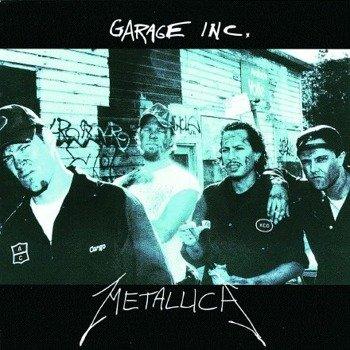 METALLICA: GARAGE INC (2CD)
