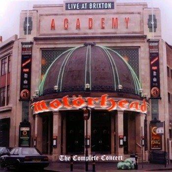MOTORHEAD: LIVE AT BRIXTON ACADEMY (CD)