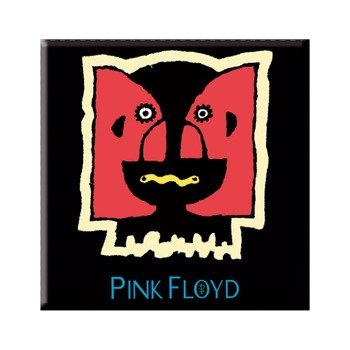 Magnes na lodówkę PINK FLOYD - THE DIVISION BELL GRAPHIC