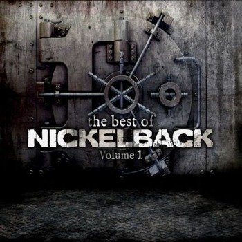 NICKELBACK: THE BEST OF (CD)