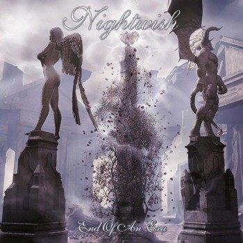 NIGHTWISH: END OF AN ERA (2CD)