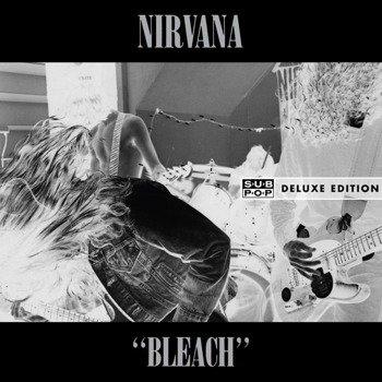 NIRVANA: BLEACH (CD) DELUXE