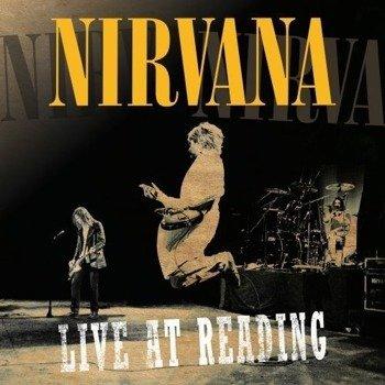 NIRVANA: LIVE AT READING (CD)