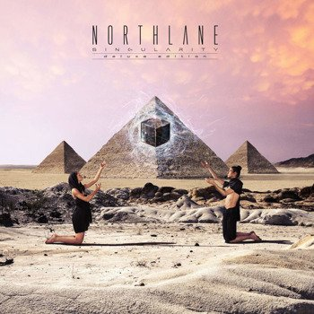 NORTHLANE: SINGULARITY (CD)