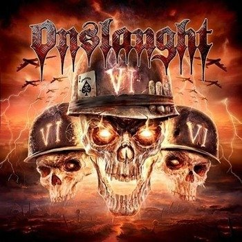 ONSLAUGHT: VI (CD) LIMITED