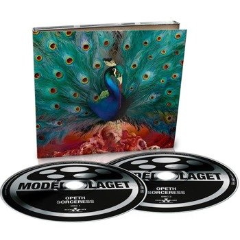 OPETH: SORCERESS (CD)