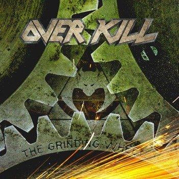 OVERKILL: THE GRINDING WHEEL (CD)
