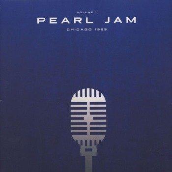 PEARL JAM:CHICAGO 1995 VOL.1 (2LP VINYL)
