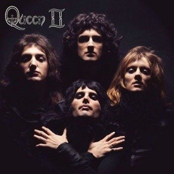 QUEEN: QUEEN II (CD)