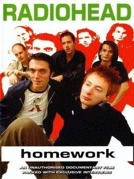 RADIOHEAD: HOMEWORK (DVD)