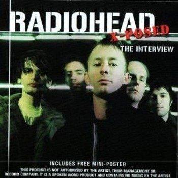 RADIOHEAD: X-POSED (CD)