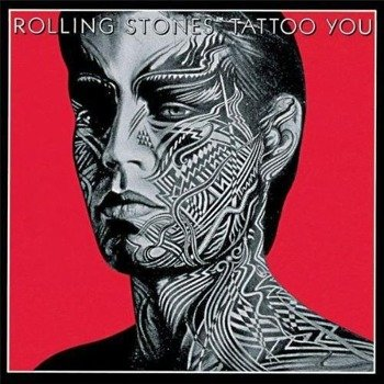 ROLLING STONES: TATTOO YOU (CD) REMASTER