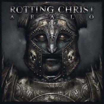 ROTTING CHRIST: AEALO (2LP VINYL)