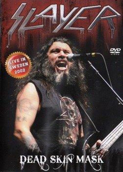 SLAYER: DEAD SKIN MASK - LIVE IN SWEDEN 2002 (DVD)