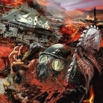 SODOM: IN WAR AND PIECES (CD)