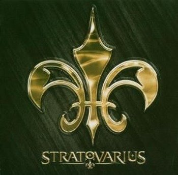 STRATOVARIUS: STRATOVARIUS (CD)