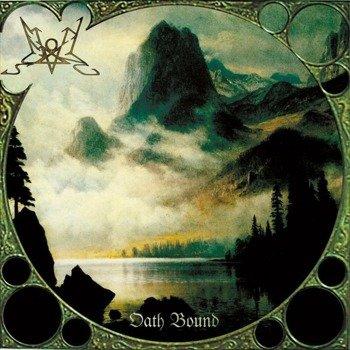 SUMMONING: OATH BOUND (CD)