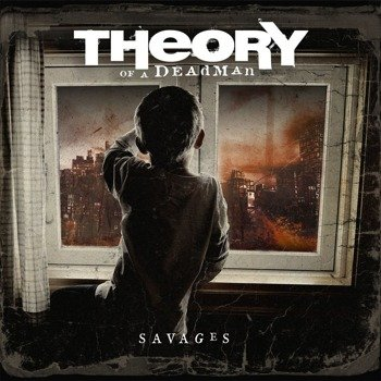 THEORY OF DEADMAN: SAVAGES (CD)