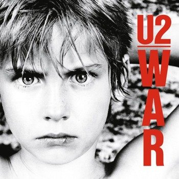 U2: WAR (CD)