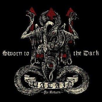 WATAIN: SWORN TO THE DARK (CD)