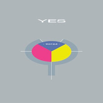 YES: 90125 (CD)