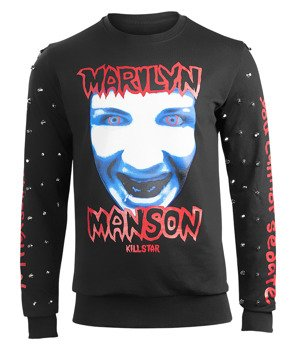 bluza KILL STAR - MARILYN MANSON, ALL THE THINGS YOU HATE