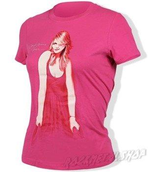 bluzka damska MADONNA - PINK DRESS